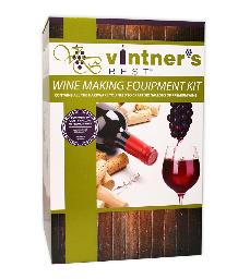 6 gallon wine kit