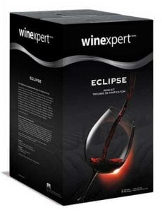Eclipse Wine Kit