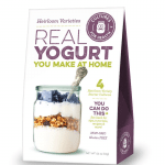 Heirloom Yogurt – Front